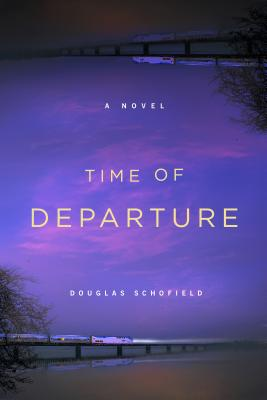 Time of Departure Cover