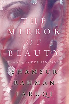 Cover for The Mirror of Beauty