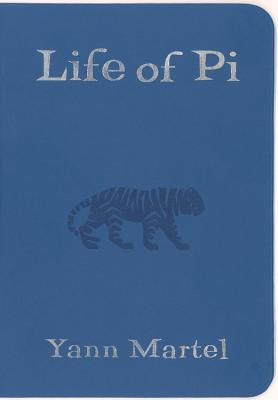 Life of Pi: Deluxe Pocket Edition Cover Image