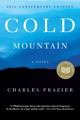 Cold Mountain 20th Anniv cover image