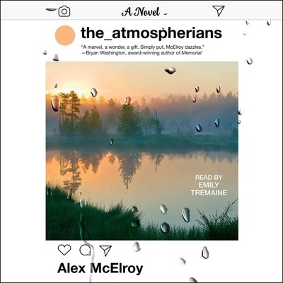 The Atmospherians Cover Image