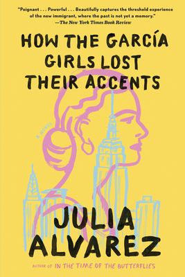 How the Garcia Girls Lost Their Accents Cover