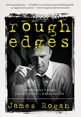 Rough Edges Cover Image