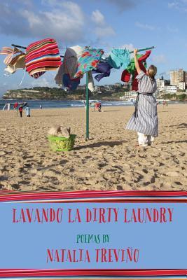 Lavando La Dirty Laundry Cover Image