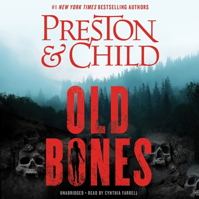 Old Bones Lib/E Cover Image