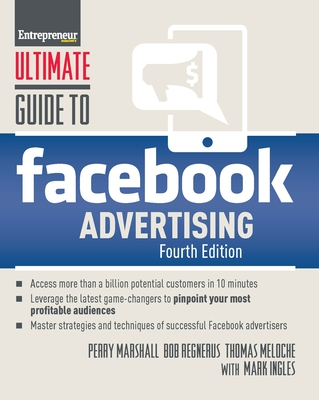 Ultimate Guide to Facebook Advertising Cover Image