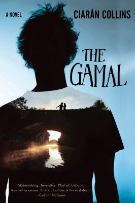The Gamal: A Novel Cover Image