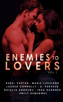 Enemies To Lovers Vol 1 Cover Image