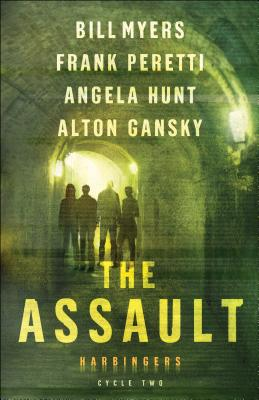 The Assault: Cycle Two of the Harbingers Series Cover Image