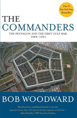The Commanders Cover Image