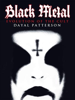 Black Metal: Evolution of the Cult Cover Image