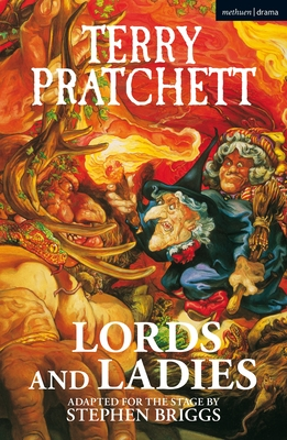 Lords and Ladies (Modern Plays) Cover Image