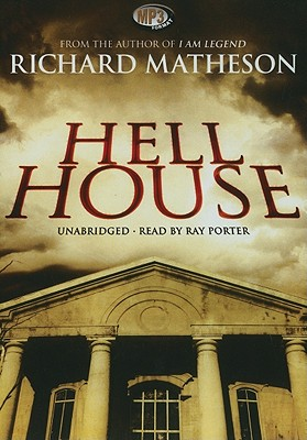 Hell House Cover Image