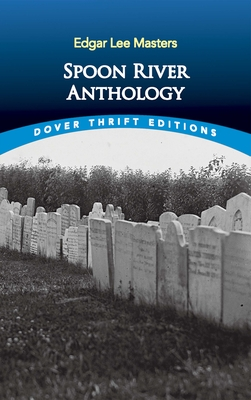 Spoon River Anthology Cover Image