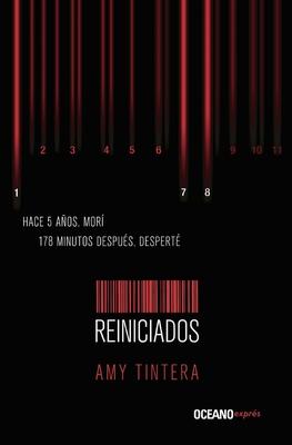 Reiniciados Cover Image