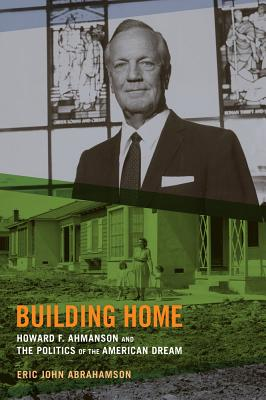 Building Home Cover
