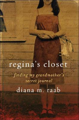 Regina's Closet Cover