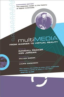 Multimedia: From Wagner to Virtual Reality Cover Image