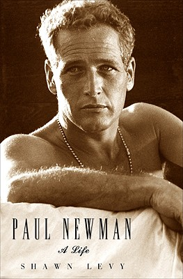 Paul Newman Cover