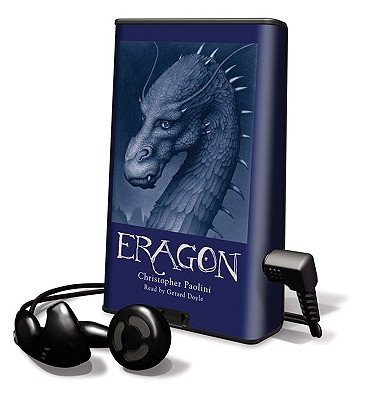 Eragon (Inheritance (Audio)) Cover Image