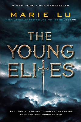 The Young Elites Cover Image