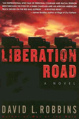 Liberation Road Cover