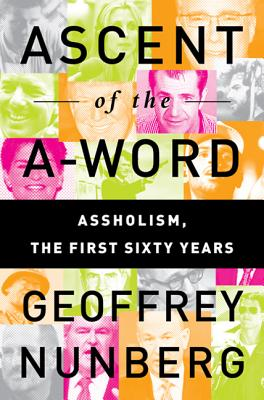 Ascent of the A-Word Cover