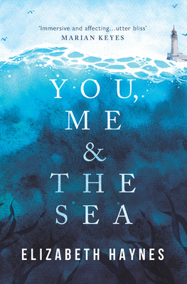 Cover for You, Me & the Sea