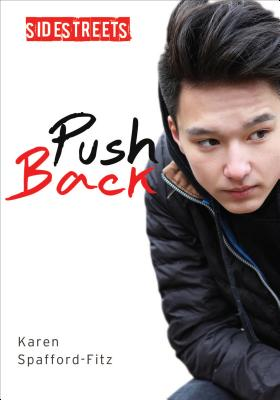 Push Back (Lorimer SideStreets) Cover Image