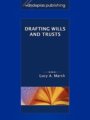 Drafting Wills & Trusts Cover Image