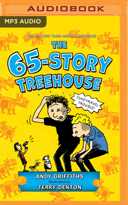 The 65-Story Treehouse Cover Image