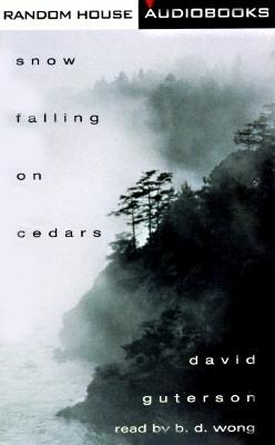 Snow Falling on Cedars Cover Image