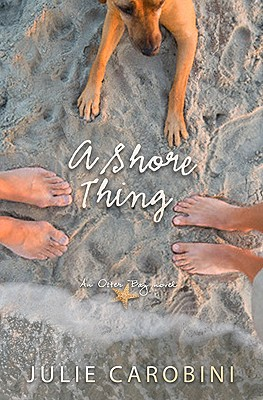 A Shore Thing Cover