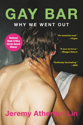 Gay Bar: Why We Went Out Cover Image