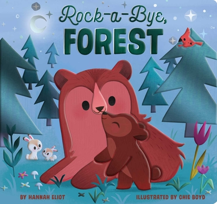 Rock-a-Bye, Forest Cover Image