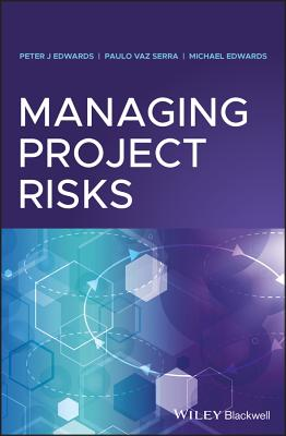 Managing Project Risks (Ccps Concept Book) Cover Image