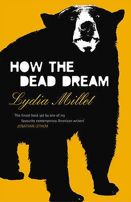 How the Dead Dream Cover