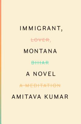 Immigrant, Montana: A novel Cover Image