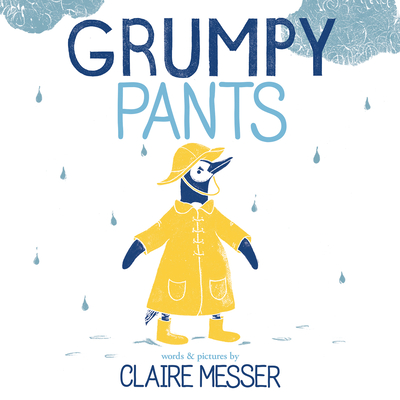 Grumpy Pants Cover Image