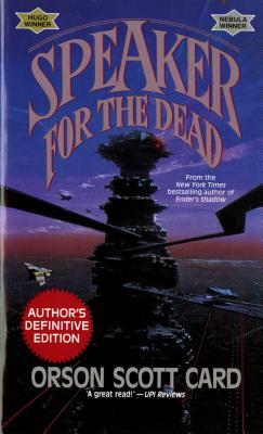 Speaker for the Dead (The Ender Quintet #2) Cover Image