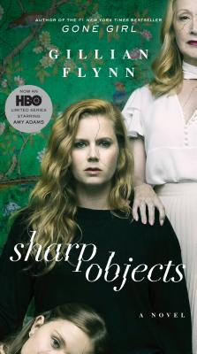Sharp Objects MTI cover image