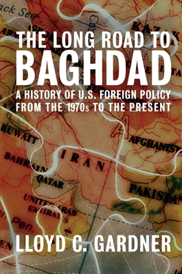 The Long Road to Baghdad Cover