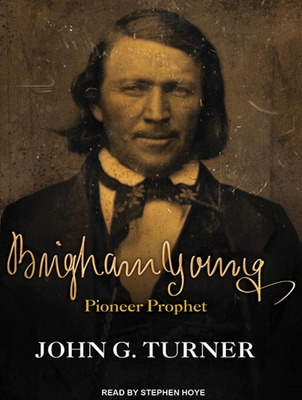 Brigham Young Cover
