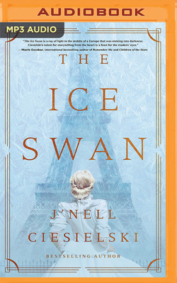 Cover for The Ice Swan