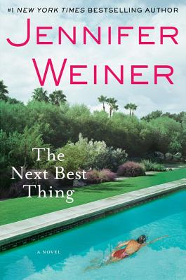 The Next Best Thing Cover