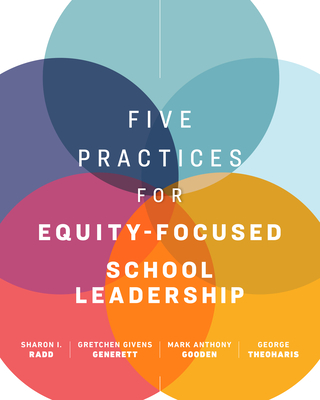 Five Practices for Equity-Focused School Leadership Cover Image