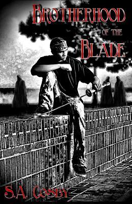 Brotherhood of the Blade Cover Image