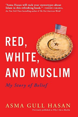 Red, White, and Muslim Cover