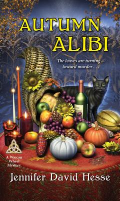 Autumn Alibi (A Wiccan Wheel Mystery #6) Cover Image