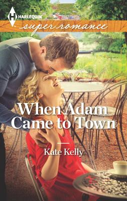 When Adam Came to Town Cover
